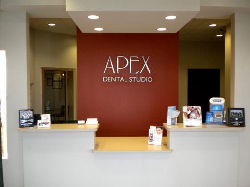 APEX Dental Studio