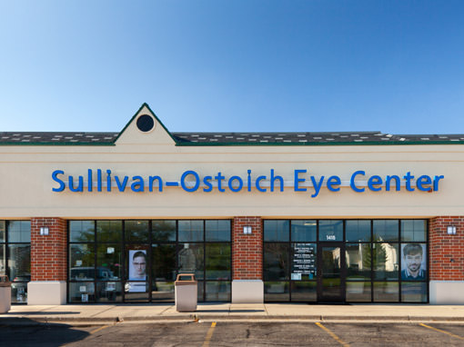 Sullivan-Ostoich Eye Center